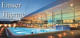 Emser Therme - Wellness am Fluss